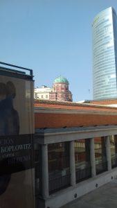 Colección privada de Alicia Koplowitz en el Museo Bellas Artes de Bilbao